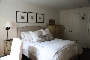 image of guest bedroom